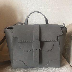 Senreve Maestra leather Bag